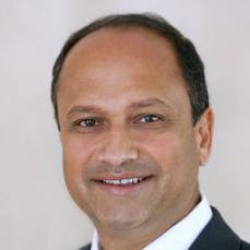 Photo of Sanjeev Kulkari