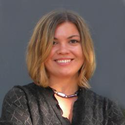 Photo of Janet Vertesi
