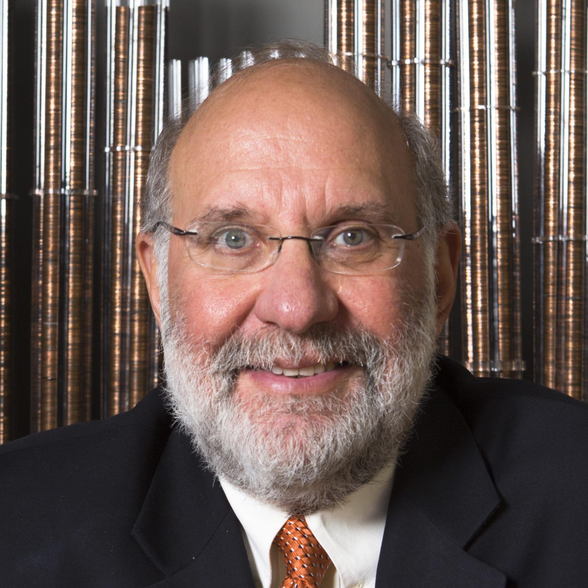 David P. Dobkin