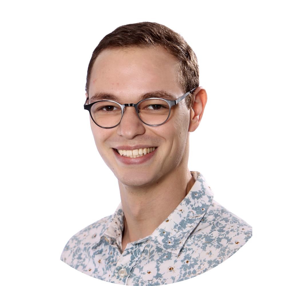 Ben Kaiser