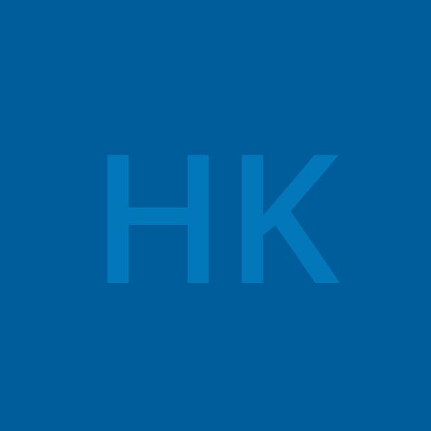HK initials