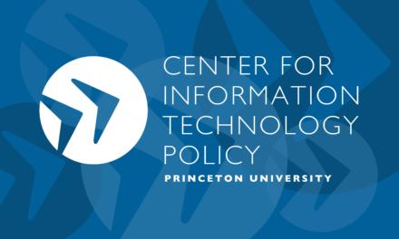 Former CITP Researcher Paul Schmitt has a Simple Software Fix to Limit Location Data Sharing