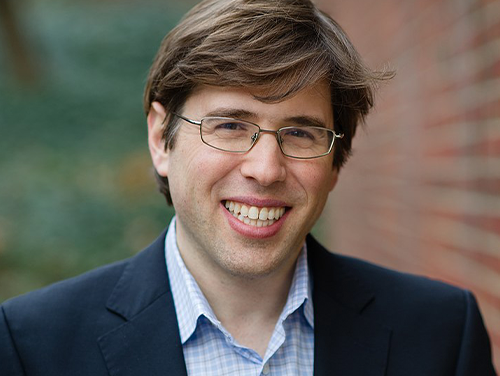 Matthew Salganik