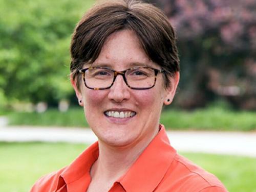 Jennifer L. Rexford