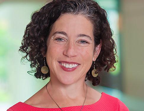 Jennifer Daskal