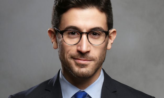 Ari Ezra Waldman