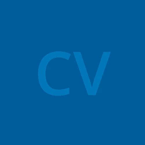 CV initials