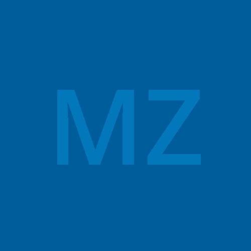 MZ initials