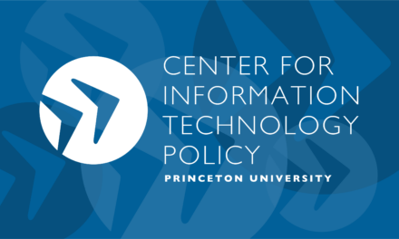 Public Interest Technology-University Network: Summer Fellowship 2021