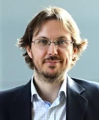 Photo of Emilio Zagheni