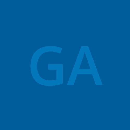 GA-initials