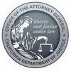 CA Dept of Justice Logo
