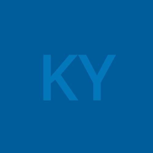 KY initials