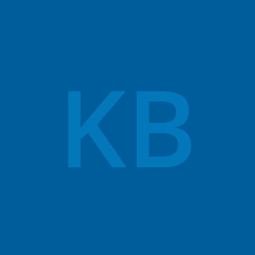 KB initials