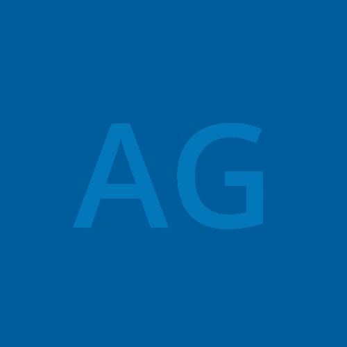 AG-initial box