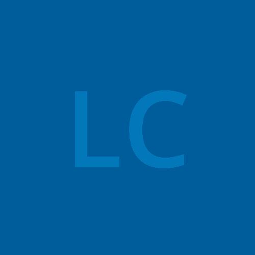 LC initials
